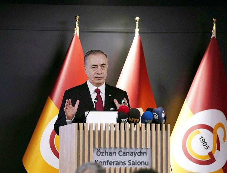 Galatasaray 4 isimden beklediği dönüşü alamadı! İşte o isimler...