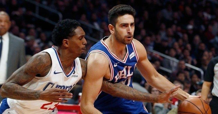 Furkan Korkmaz çok iyi bir NBA oyuncusu