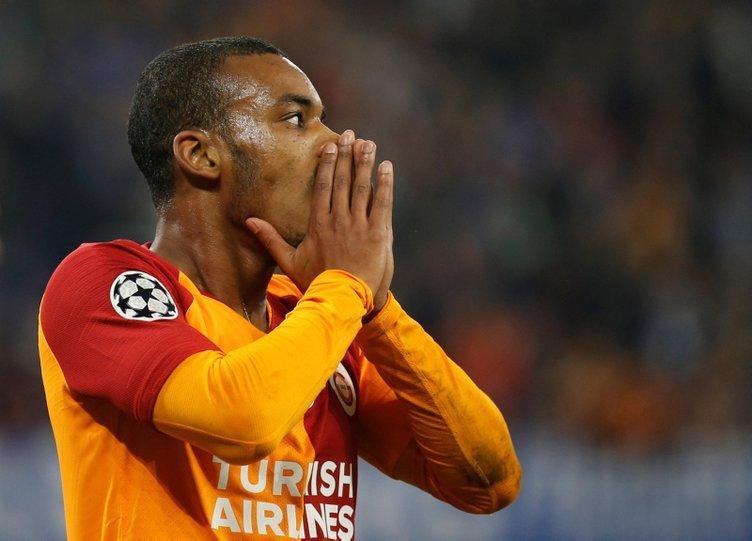 Anlaşma tamam! Galatasaray ve Rodrigues...