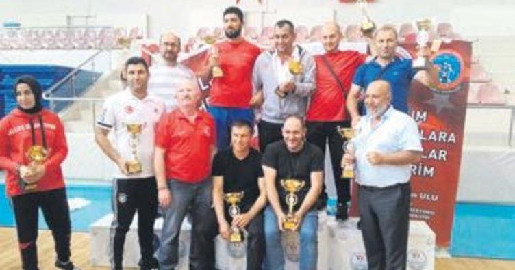 Şehit Polis Hakan Yılmaz Muay Thai Şampiyonası