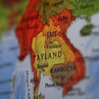Laos'a Dışişleri Bakanı düzeyinde ilk ziyaret