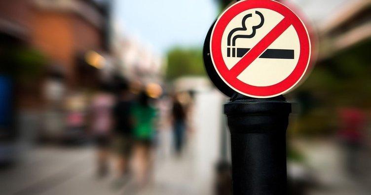 'Sigarayı bırakana bir maaş ikramiye'