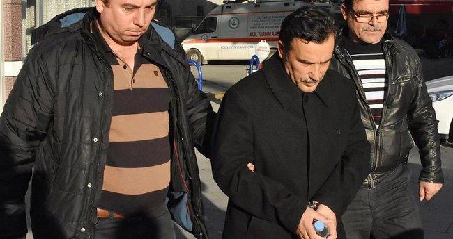 Konya'da FETÖ operasyonu: 43 gözaltı var!