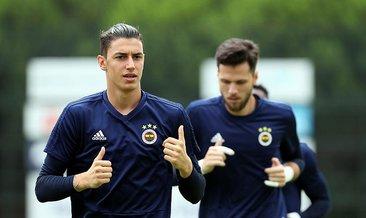 Son dakika: Berke Özer, Westerlo'ya transfer oldu