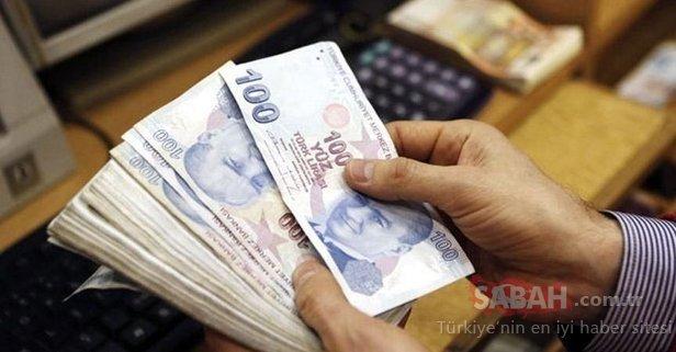 Kredi faiz oranları ne kadar oldu? HalkBank, Ziraat Bankası, Garanti Bankası, Akbank ihtiyaç - konut - taşıt kredisi faiz oranlarında son durum!
