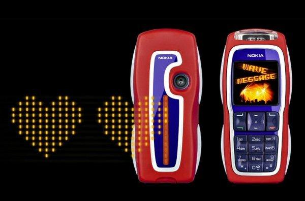 Nokia Xpress-on efsanesi geri dönüyor