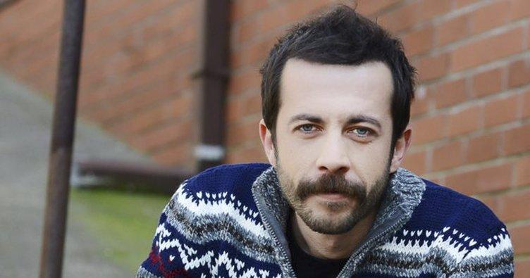 'Diriliş Ertuğrul'un 'Tüccar Hasan'ı Fırat Topkorur bakın ne iş yapıyor