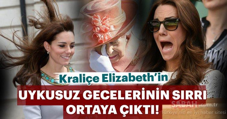 Kate Middleton'ın bilinmeyen sırları