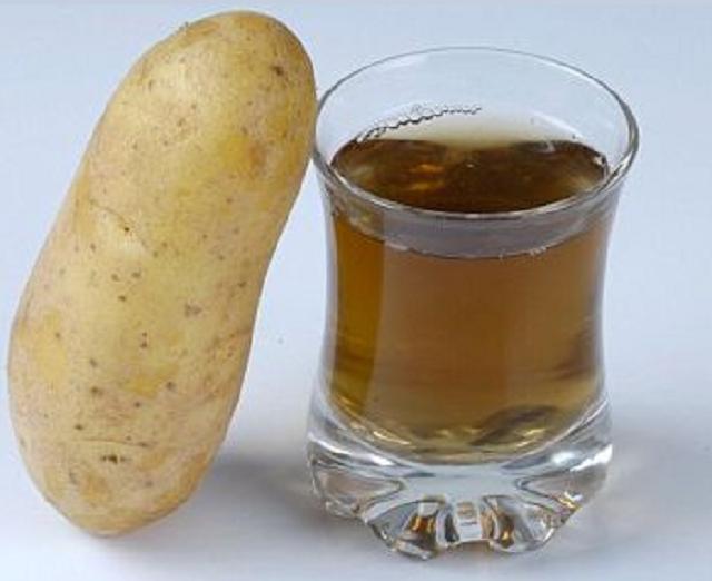 Patates ile bunu her gün yapın!