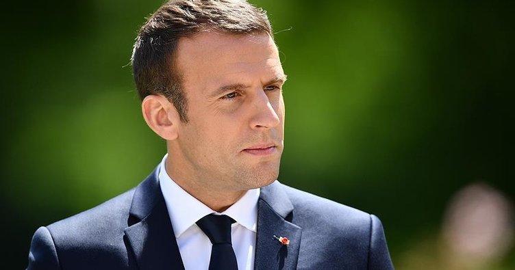 Macron'un ittifakında çatlak