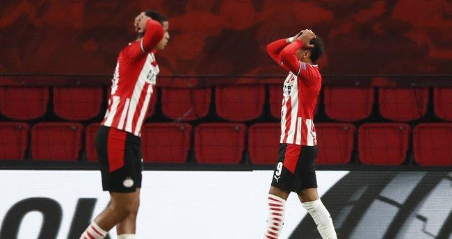 PSV'de 6 futbolcu corona virüsüne yakalandı