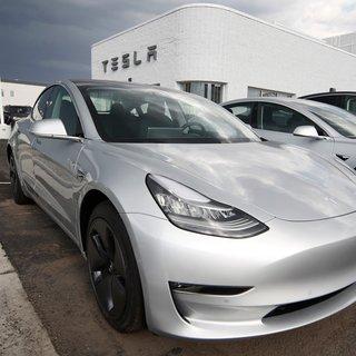 Tesla'ya para yatıran zengin oldu
