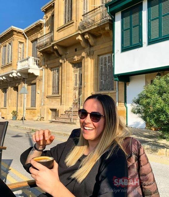 Kıbrıs şivesiyle MasterChef'te yıldızı parlayan Tanya Kilitkayalı'nın son hali olay yarattı!