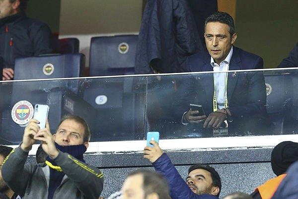 Ersun Yanal Fenerbahçe'ye şartlarını sundu