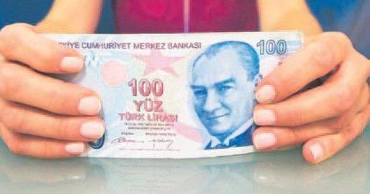 Merkez, banknotlarda imza değişikliği yaptı