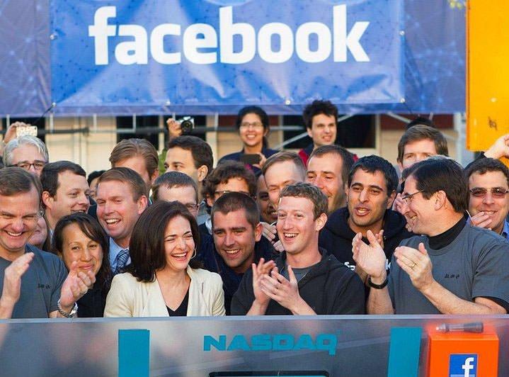 Facebook'ta işe girmek isteyenlere bu sorular soruluyor