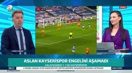 Evren Turhan'dan Galatasaray için flaş yorum! Lider oyuncu...