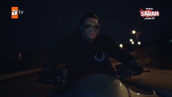 Akıncı 4. bölüm... Lukas, Akıncı'yı tuzağa çekiyor   Video