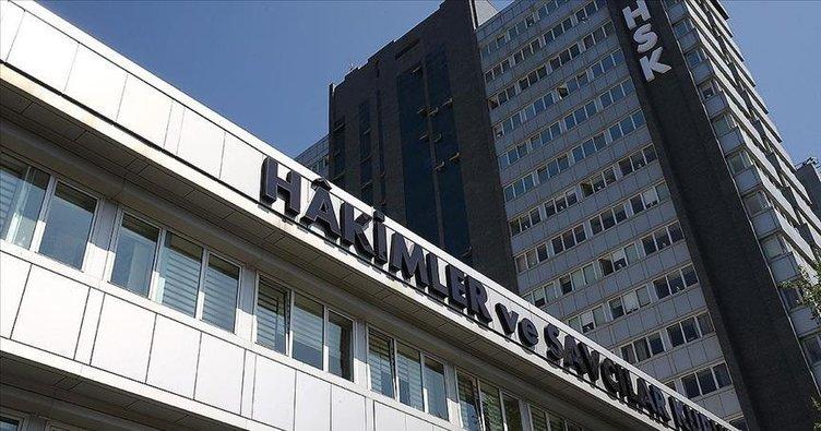 HSK'dan yargıyı güçlendiren adım