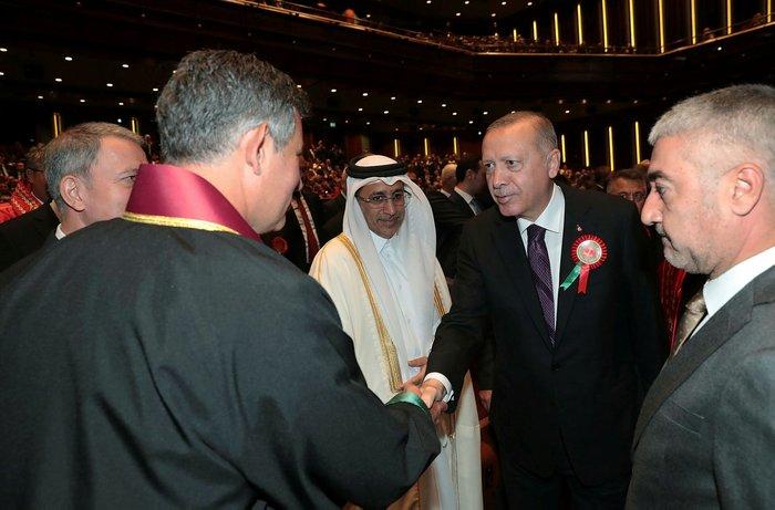 erdoğan adli yıl açılış konuşması ile ilgili görsel sonucu