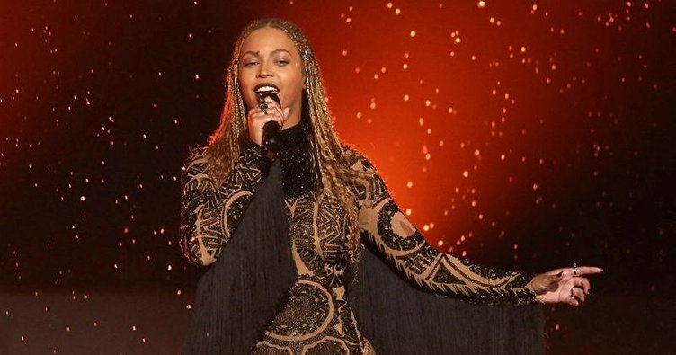 Beyonce, Houston Rockets'a ortak oluyor