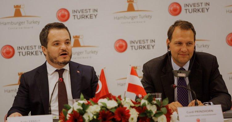 Avusturyalı dev şirketten 1 Milyar lira doğrudan yatırım kararı