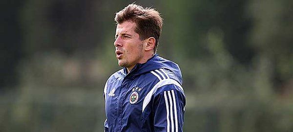 Fenerbahçe'de Terraneo'dan flaş karar