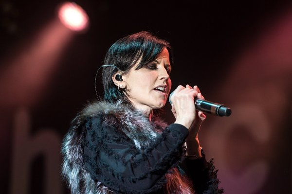 Cranberries'in solisti Dolores O'Riordan yaşamını yitirdi