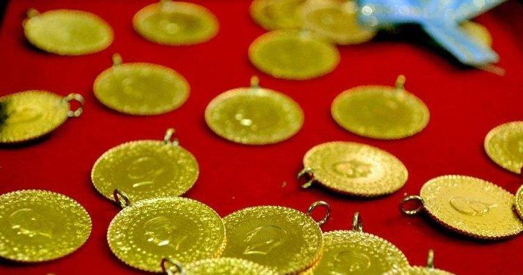 Son Dakika: Altının gram fiyatları belli oldu