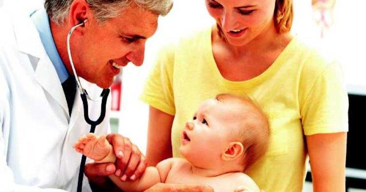 Doğumsal kalp hastalıklarına dikkat!