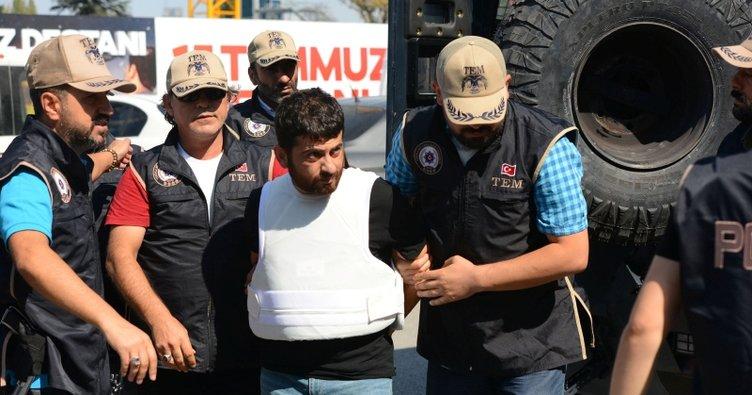 Son dakika: Reyhanlı saldırısının planlayıcısı Yusuf Nazik'in yakalanmasıyla ilgili hükümetten flaş açıklama