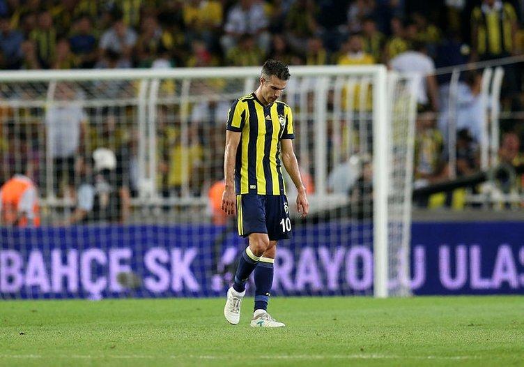 Fenerbahçe'de dev revizyon!