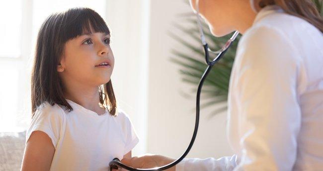 Çocuklarda yaz hastalıkları...