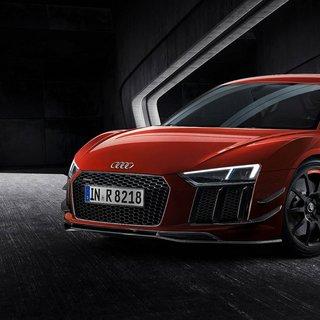 Audi'den özel bir R8 modeli geliyor