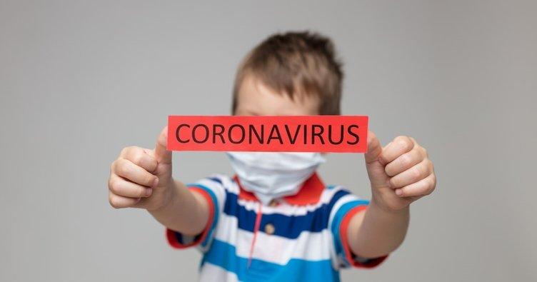 Çocukları corona virüsün psikolojik etkilerinden koruma yolları