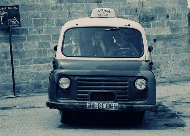 Eski İstanbul'dan 47 nostaljik fotoğraf