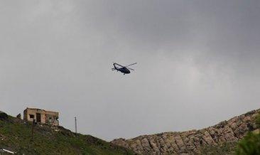 PKK'ya bir darbe daha #hakkari