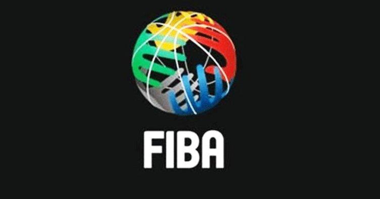 FIBA'dan Kadınlar 2021 Avrupa Basketbol Şampiyonası için kritik karar