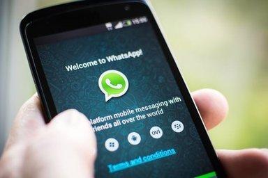 WhatsApp'a yepyeni özellik