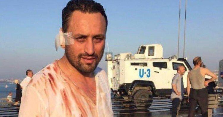 15 Temmuz gazisi İSPARK'tan mobingle ayrıldı! İBB Meclisi'ne soru önergesi verildi