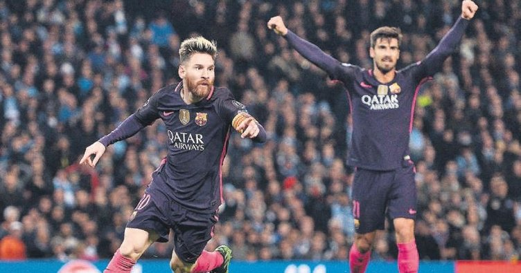 Messi'ye düğün hediyesi: Her sezon 125 milyon TL!