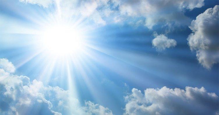Hava sıcaklığı mevsim normallerinin üzerinde seyredecek