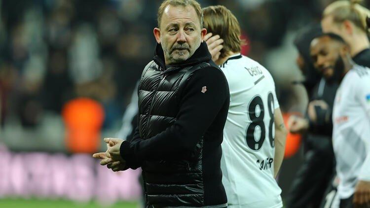 Belçikalı yıldız Beşiktaş'a! Söz alındı