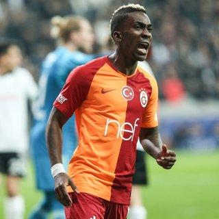 Galatasaray, Afrika Kupası ve Henry Onyekuru'ya kilitlendi