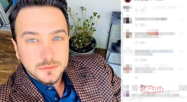 Ünlü sunucu Onur Büyüktopçu'dan canlı yayında şaşırtan açıklama! Onur Büyüktopçu: Tuvalet de temizledim...