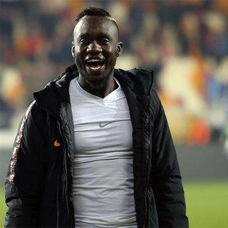 """Diagne özür diledi Galatasaray """"Oh be"""" dedi"""