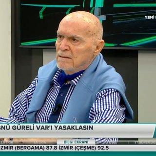 Hıncal Uluç'tan Bursaspor-Galatasaray maçı için şok sözler