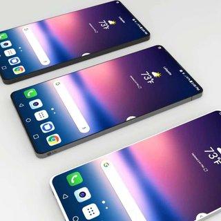 LG G7'nin fotoğrafı sızdırıldı!