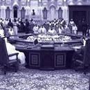 Arap Birliği'ni kurdu