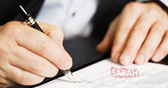 İşten ayrılırken bu imzaya dikkat! 'Haklarımı aldım' yazısını imzalamak tazminatı yakar mı